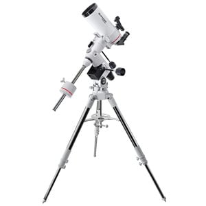 Bresser Telescopio Maksutov  MC 100/1400 Messier EXOS-2