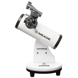Meade Dobson Teleskop N 82/300 LightBridge Mini 82 DOB