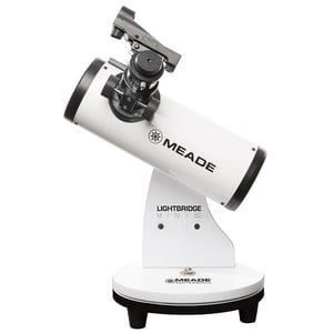 Télescope Dobson Meade N 82/300 LightBridge Mini 82 DOB
