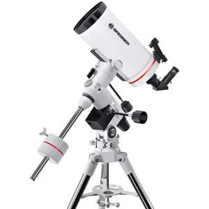 Bresser Telescopio Maksutov  MC 127/1900 Messier EXOS-2