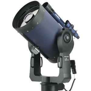 Meade Teleskop ACF-SC 355/2845 Starlock LX600 ohne Stativ