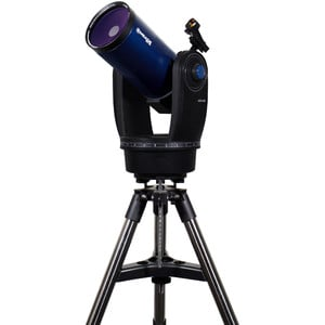 Meade Telescopio Maksutov  MC 127/1900 UHC ETX-125 AZ/EQ GoTo