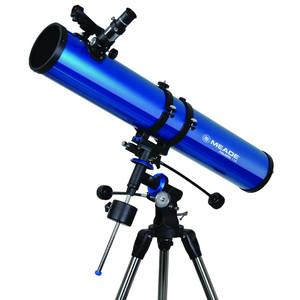 Meade Teleskop N 114/1000 Polaris  EQ