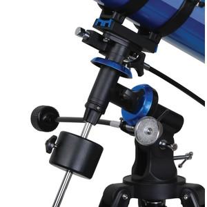 Télescope Meade N 114/1000 Polaris  EQ