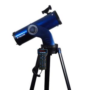Meade Teleskop N 114/1000 StarNavigator NG 114 AZ GoTo