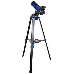 Télescope Maksutov  Meade MC 90/1250 StarNavigator NG 90 Mak AZ GoTo