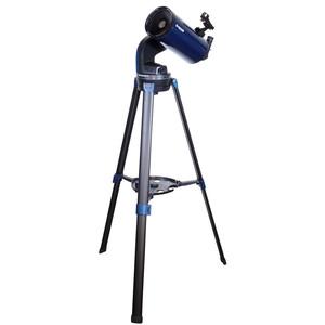 Meade Telescopio Maksutov  MC 127/1900 StarNavigator NG 125 Mak AZ GoTo