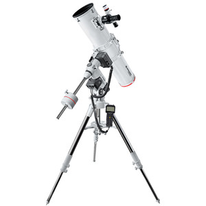 Bresser Teleskop N 130/650 Messier EXOS-2 GoTo