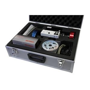 Spectroscope Shelyak LISA avec unité d'étalonnage, alimentation et caméras, ensemble complet