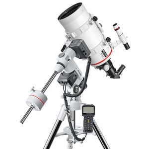 Bresser Telescopio Maksutov  MC 152/1900 Messier Hexafoc EXOS-2 GoTo