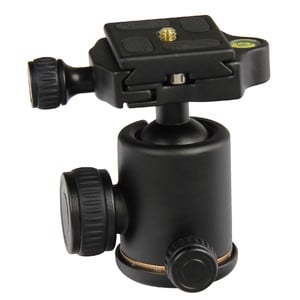 Omegon Tripod ball-head Pro OM8