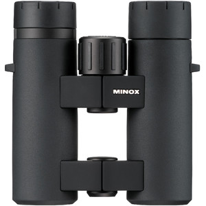 Minox Binoculars BV 8x33