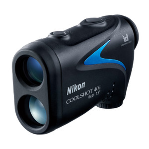 Nikon Telemetro Coolshot 40i