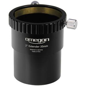 Omegon tub extensie Adaptor de prelungire 2'' cu 35mm cursa