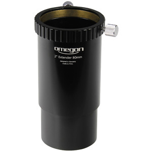 Omegon tub extensie Adaptor de prelungire 2'' , distanta optica 80mm