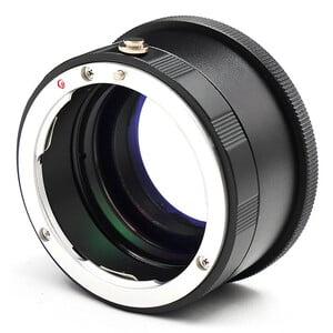 ZWO Adattatore obiettivi Nikon su camere ASI