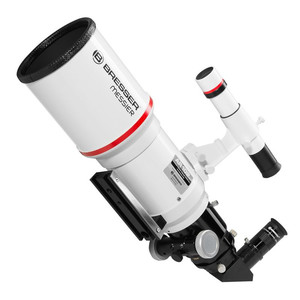 Bresser Telescopio AC 102/460 Messier Hexafoc EXOS-2