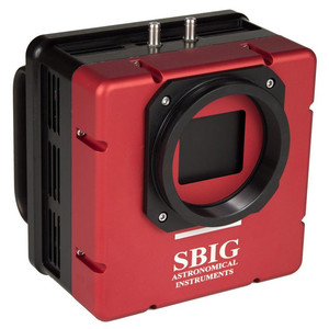 Caméra SBIG STXL-6303E Mono + Self-Guiding Filter Wheel