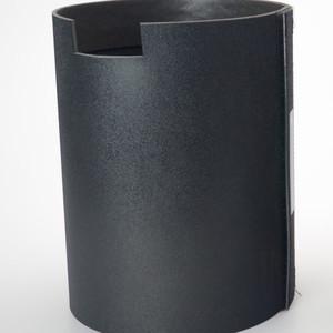 """Farpoint Cappuccio flessibile anticondensa Flexible dew shield for Celestron 9.25"""" SCT, single notch"""