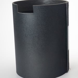 """Farpoint Flexible dew shield for Meade 10"""" SCT, single notch"""