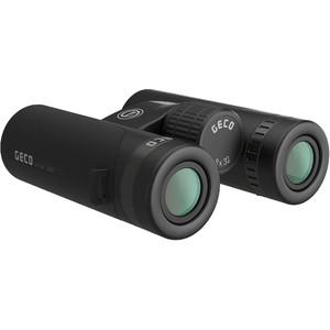 Geco Binoculars 8x32 black