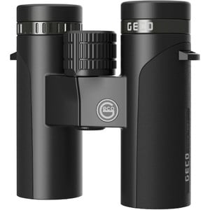 Geco Binocolo 10x32 black