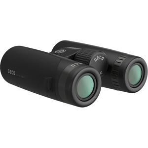 Geco Binoculars 8x42 black