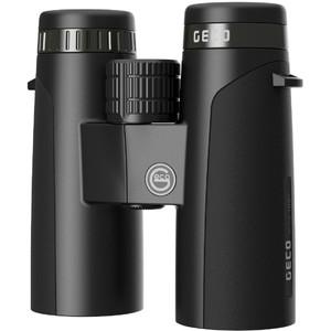 Geco Fernglas 10x42 black
