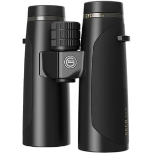Geco Binoculars Gold 8x42 black