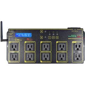 NexDome Web Power Switch Pro