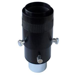 "Skywatcher Adaptador de proyección ajustable para ocular,1,25"", T2"
