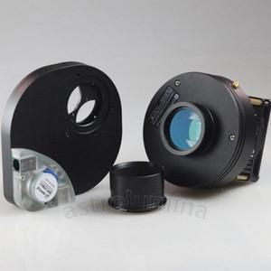ALccd-QHY Kamera 9 Mono
