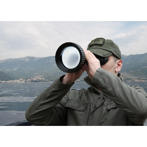 Caméra à imagerie thermique Armasight Command 336, 5-20x75 (60 Hz)