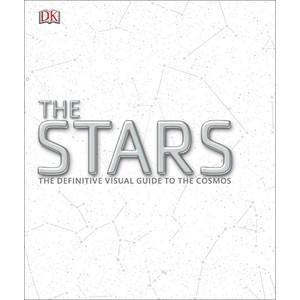 Dorling Kindersley Book The Stars
