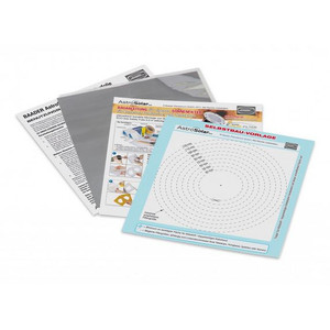 Baader Sun filter foil AstroSolar® ECO-size OD 5.0 140x155mm