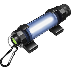 Orion Lampe astro DualBeam LED 2600mAH