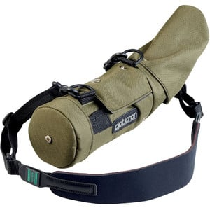 Opticron Borsa Stay-on-Case MM 4 60mm 45°-Angled green