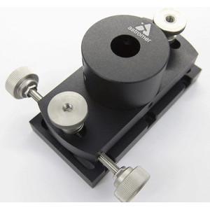 Lunatico Caballete de montura para varilla de contrapesos DuoScope Swivel 18mm
