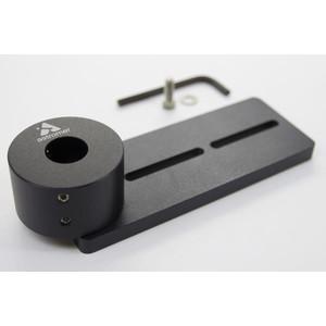 Lunatico Soporte para cámara para varilla para contrapesos DuoScope ONE-C 18mm