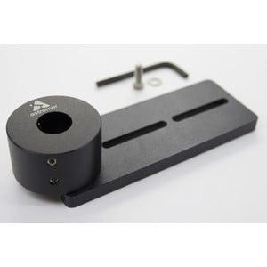 Lunatico Support de caméra pour barre de contrepoids DuoScope ONE-C 20 mm