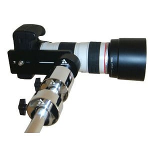 Lunatico Support de caméra pour barre de contrepoids DuoScope ONE-C 18 mm