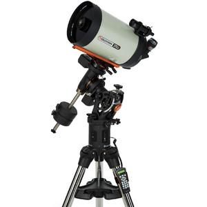 Celestron Telescopio Schmidt-Cassegrain SC 279/2800 EdgeHD 1100 CGE Pro GoTo