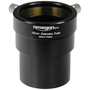 Omegon Telescopio Pro Astrograph 154/600 OTA