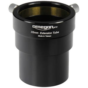 Omegon Telescopio Pro Astrograph 203/800 OTA