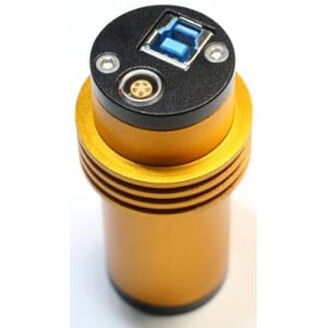 ALccd-QHY Kamera 5III-290c Color