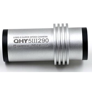 ALccd-QHY Kamera 5III-290 Mono