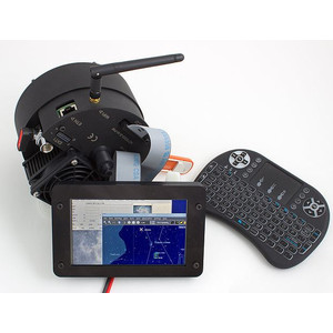 Caméra Astrel Instruments AST8300-B-M-FW Mono