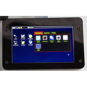 Astrel Instruments Monitor a colori touchscreen 5""