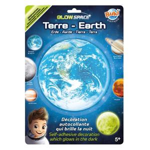 Buki Glow Space - Terra