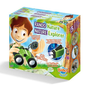 Buki Nature Explorer